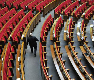 Партии Зеленского и Бойко лидируют в парламентском рейтинге