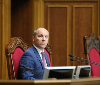Введение военного положения не помешает созданию Поместной православной церкви – Парубий