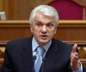 Литвин не исключил возможную причастность представителей нынешней власти к кровавым событиям на Майдане
