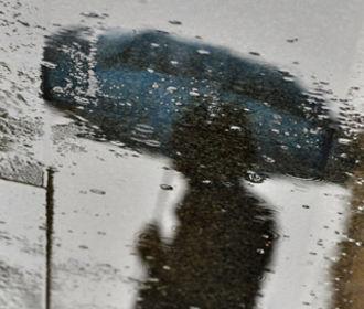 В ближайшие дни будет относительно тепло, в большинстве областей пройдут дожди