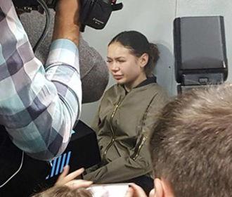 Полиция так и не нашла нарколога, обследовавшего Зайцеву
