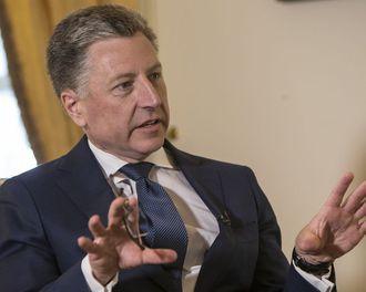 Курт Волкер не верит в возможность провокаций со стороны Украины