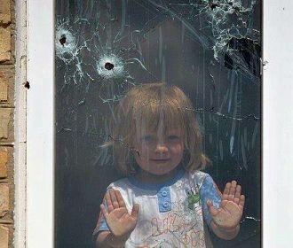 ОБСЕ: с начала года жертвами конфликта на Донбассе стали 28 детей