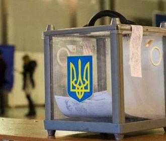 Порошенко внес в Раду законопроект относительно проведения местных выборов в период ВП