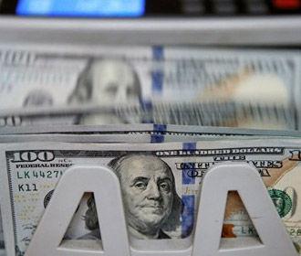 Украина полностью получила первый транш от МВФ