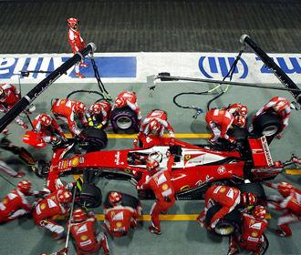"""""""Формула-1"""": сезон стартует в Австрии 5 июля"""