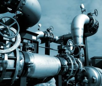 Россия готова продлить на год контракт с Украиной по газу