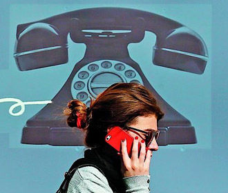 Кабмин утвердил меры по повышению качества услуг мобильной связи