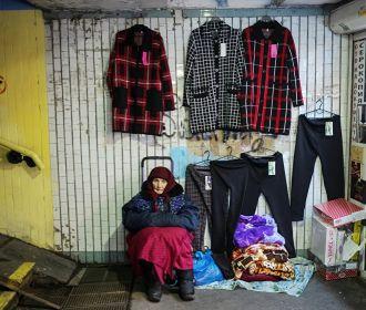 Каждый третий украинец живет за чертой бедности – Госстат