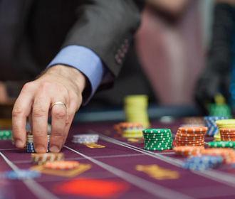 Зеленский заявил о планах легализовать в Украине азартные игры