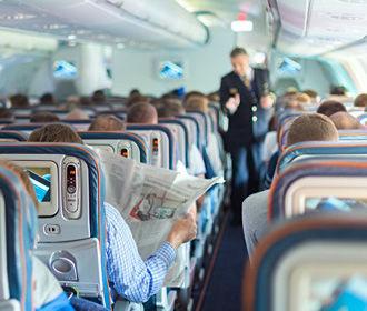WP: в США последние восемь лет ведут слежку за подозрительными авиапассажирами