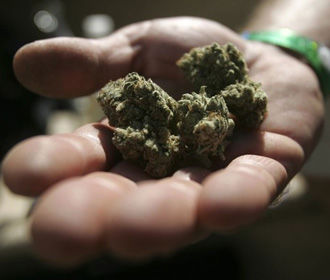 Пассажирам разрешили проносить марихуану в самолет