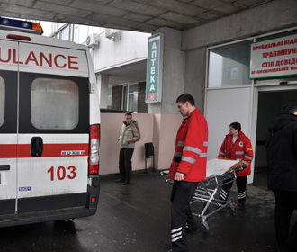 На Украине возбудили дело после взрыва машины с депутатом
