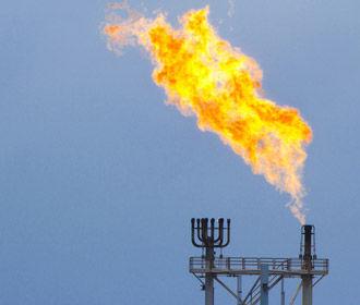 Добыча газа в Украине увеличилась до 19 миллиардов кубометров
