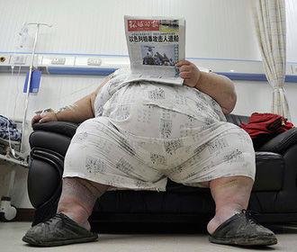 Нехватка витамина D грозит развитием ожирения, предупреждают врачи