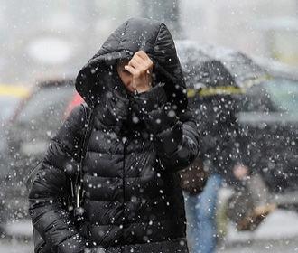 В Украине в ближайшие дни похолодает