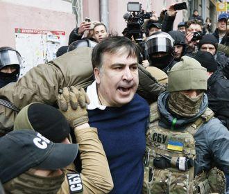 В Грузии не исключают пересмотра отношений с Украиной, если Саакашвили назначат вице-премьером