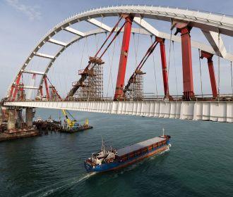 К украинским портам в Азовском море не пускают судна уже шесть дней