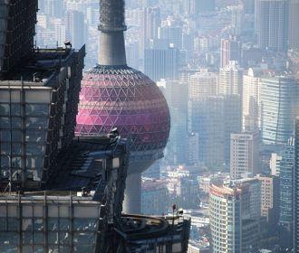 В Шанхае выписан самый большой штраф за курение