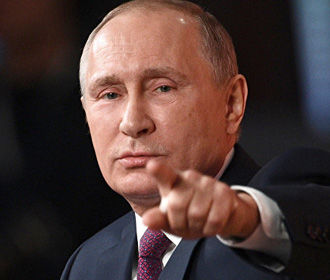 Путин думает упростить получение гражданства РФ всем гражданам Украины