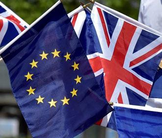 МИД Великобритании призвал Францию и ФРГ подтолкнуть ЕС к сделке по Brexit