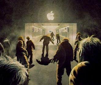 Стоимость Apple превысила 1 триллион долларов