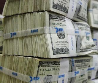 На счетах казначейства накопилось 47,4 млрд грн в валюте
