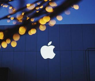 Apple отреагировала на крымский скандал
