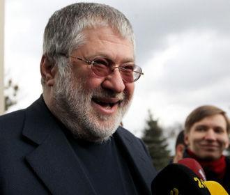 Украина потратила на суды с Коломойским 600 млн, - СМИ
