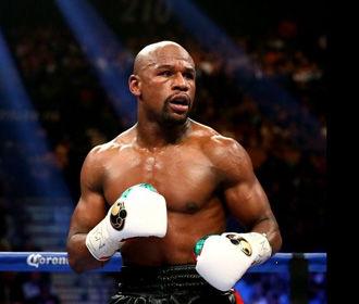 Мейвезер решил вернуться на ринг в 43 года