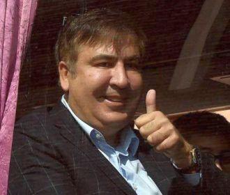 Молдавия захотела привлечь Саакашвили к проведению реформ