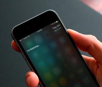 Apple приостановила программу контроля качества Siri, в рамках которой прослушивались голосовые запросы пользователей