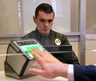За время военного положения в Украину не пустили более 1,6 тыс. россиян
