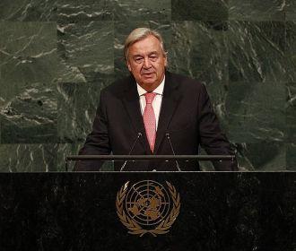 Нынешний век может оказаться для человечества последним - ООН