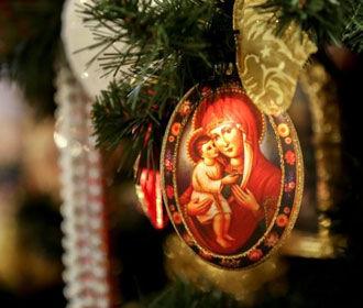 Украинский народ не готов к переносу даты Рождества - Епифаний