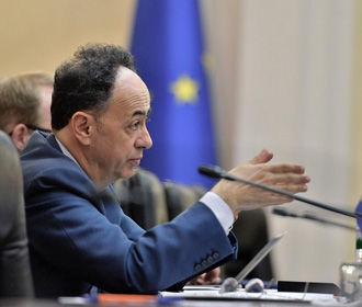 Мингарелли надеется на продолжение евроинтеграционных реформ нынешним руководством Украины