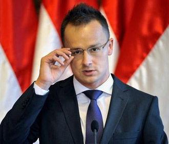 Венгрия готова помочь Украине в борьбе с паводками - глава МИД