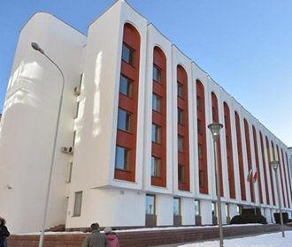 ЛНР: Киев не предоставил документы с позицией по статусу Донбасса