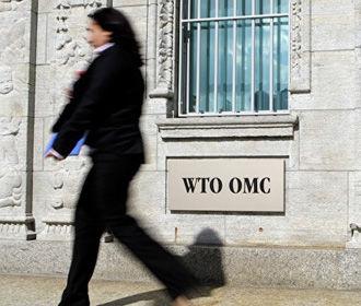 ВТО: мировая торговля с начала года сократилась на 3%