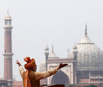 В Индии отменили уголовное преследование за гомосексуальность