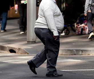 ООН: более 670 млн людей страдают ожирением