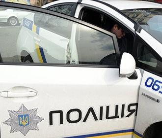 Остановленный полицией водитель выстрелил себе в голову