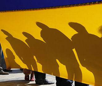 В Украине проведут пробную перепись населения