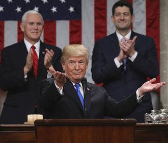 Трамп выразил недовольство обязательством отчитываться перед Конгрессом