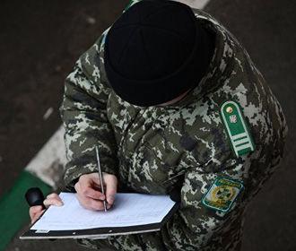 """В Украине весной пройдет операция """"Мигрант"""" – Госпогранслужба"""