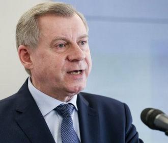Украина продолжает переговоры с МВФ по подготовке новой программы – Смолий