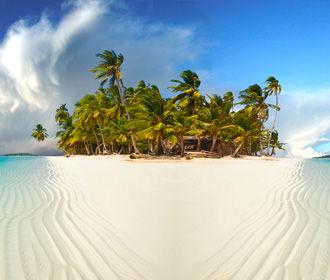 Мальдивы открывают границы для туристов без самоизоляции