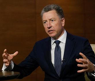 У команды Зеленского на переговорах в Минске иллюзий нет - Волкер