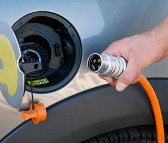 Спрос на электромобили в Украине за 7 мес. вырос на 53%