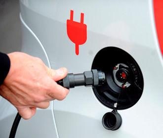 Рада приняла закон про зарядные станции для электрокаров